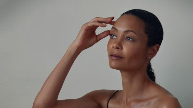 Thandie Newton Was Sexually Abused By Director: He had a camera up my skirt.