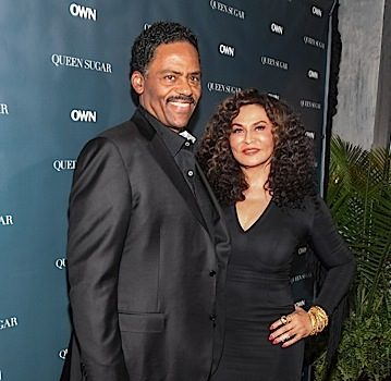 Beyonce's Mother Tina Lawson & Husband Open New Non-Profit For Teens