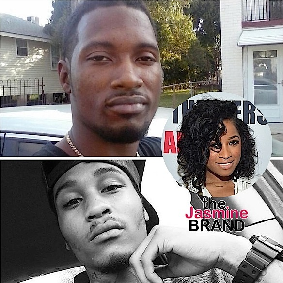 Suspect Arrested In Killing of Toya Wright's Brothers