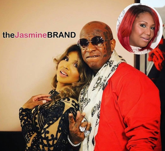 Traci Braxton Says Sister Toni Braxton Dating Birdman Is Like Incest