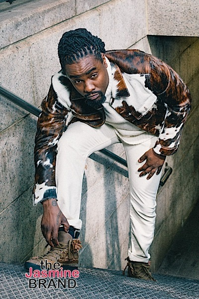 Wale Talks Fashion, Sneaker Release & How DMV Area Sets Trends