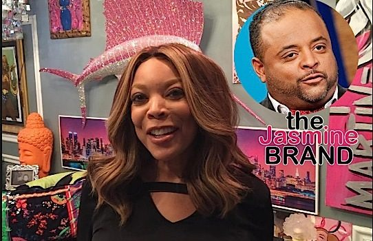 Wendy Williams Says Roland Martin Educated Her On Race, Invites Him On Show [VIDEO]