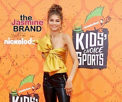 "Zendaya To Play Mary Jane In ""Spider-Man: Homecoming"""