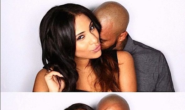 Joe Budden & Cyn Santana Secretly Married?