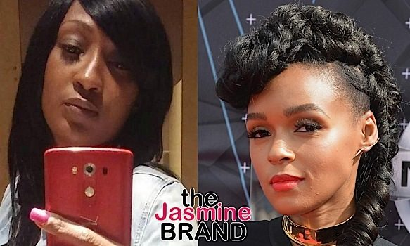 Janelle Monáe's Cousin, Mother of 3, Killed in Drive By Shooting