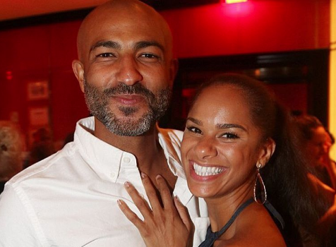 Misty Copeland Is Married!