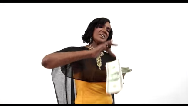Reality Star Momma Dee Releases 'In That Order' Video