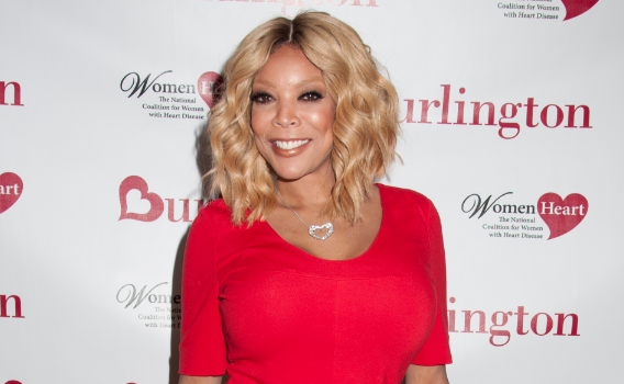 "Wendy Williams Talks Beating Cocaine Addiction – ""I was a functioning addict"""