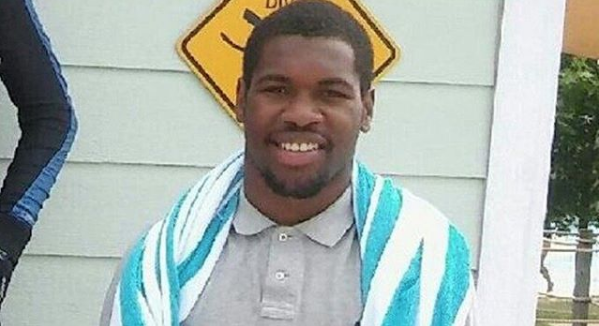 Warning Graphic Video: Police Shooting of 18-Year-Old Paul O'Neal Released [WATCH]