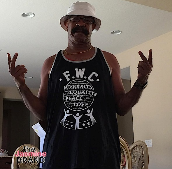 Drake's Dad Warns Women – If You Don't Want To Be Sexually Assaulted, Stop Going To Hotels & Take Your A** Home!