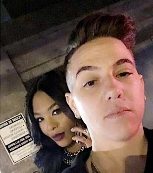 Reality Star Moniece Slaughter Says She's Bisexual, Meet Her New Girlfriend [VIDEO]