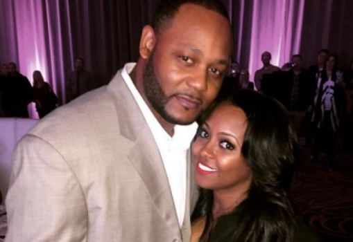 (EXCLUSIVE) Keshia Knight-Pulliam Accuses Ed Hartwell of Running Around Town With a Mistress: I've got receipts!
