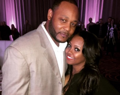 EXCLUSIVE: Keshia Knight-Pulliam: Ed Hartwell Still Late On Child Support
