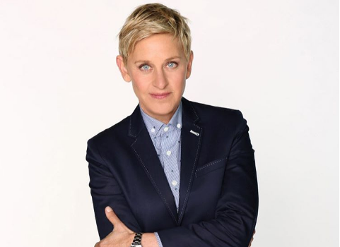 Ellen Degeneres Was Sexually Abused by Stepfather At 15: When I Told My Mom, She Didn't Believe Me