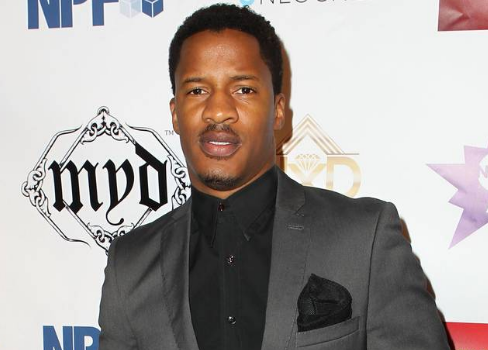 Nate Parker's 'Birth of a Nation' Screening Gets Pulled