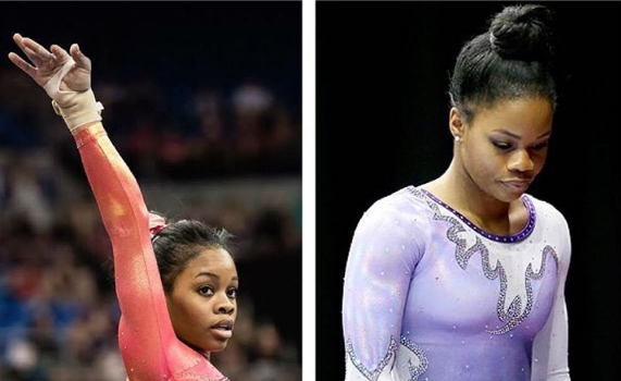 Gabby Douglas' Mom Says Daughter Is Being Bullied: They talk about her hair & complexion – it's unfair.