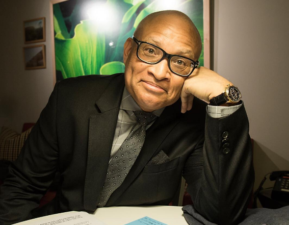 Larry Wilmore's 'Nightly Show' Canceled, Find Out Why