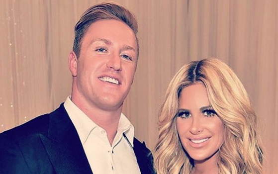 (EXCLUSIVE) Kim Zolciak's Husband Sues Company Over Atl Mansion