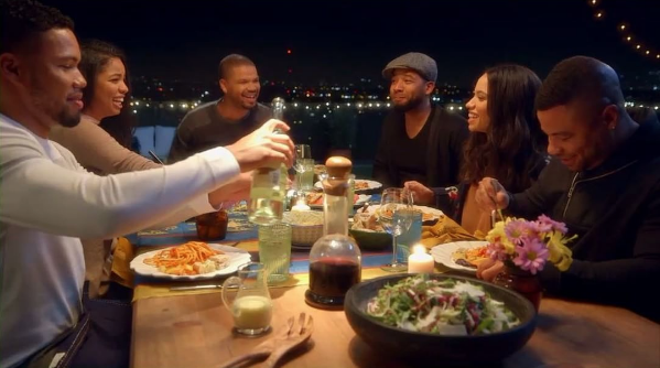 Jussie Smollett's New Family Cooking Series, 'Smollett Eats' [Teaser]