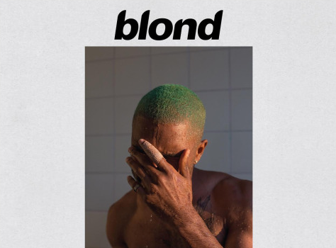 Frank Ocean Had The Time of His Life Making New Album 'Blonde'
