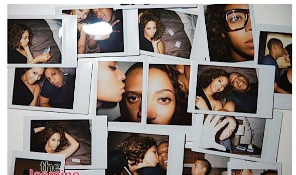 Behind The Scenes: Beyonce's 'Lemonade' Visual Album [Photos]