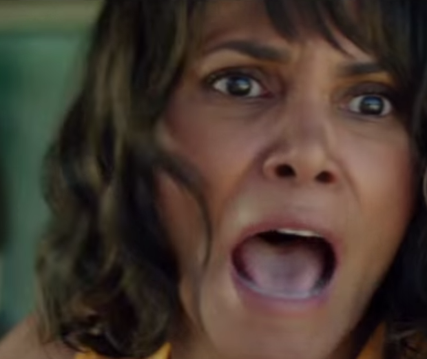 Teaser: Halle Berry's 'Kidnap' [VIDEO]
