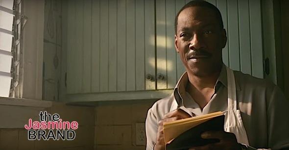 See Eddie Murphy In 'Mr. Church' [Trailer]