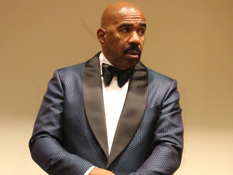(EXCLUSIVE) Steve Harvey Shut Down in Court, Unseen Footage Lawsuit To Continue