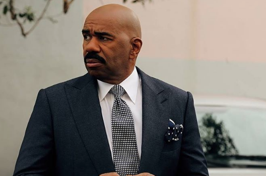 Steve Harvey Wins Trial, Will Not Have To Pay $50 Million
