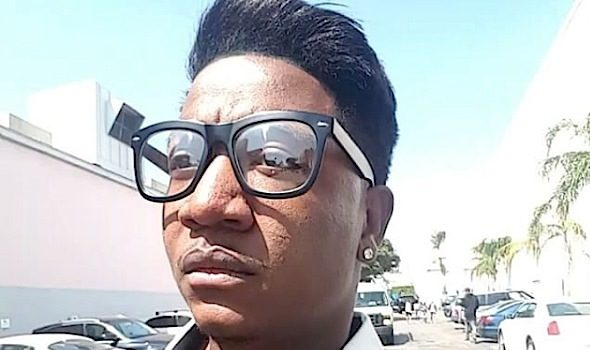 Yung Joc Explains His New Permed Hair + See the Hilarious Memes! [Photos]