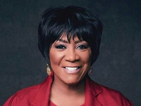 Patti Labelle Releasing Frozen Chinese Food Line