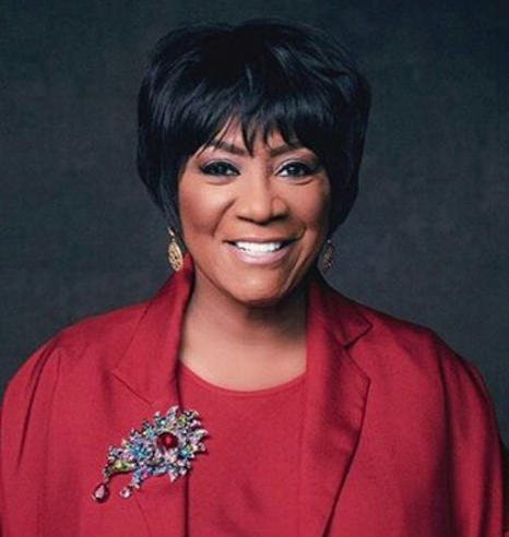 Patti LaBelle Introducing 5 New Desserts