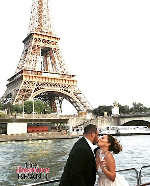 adrienne bailon-engaged-israel houghton-the jasmine brand