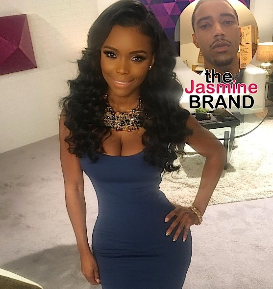 Basketball Wives LA's Angel Love Brother Killed In New Orleans [Condolences]