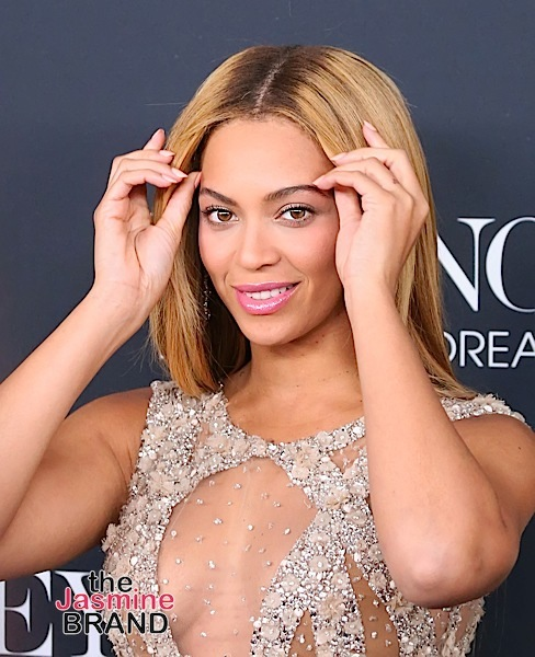"02/12/2013 - Beyonce - ""Beyonce: Life is But a Dream"" HBO New York City Premiere -Arrivals - The Ziegfeld Theatre - New York City, NY, USA - Keywords: Knowles, singer, actress, running hands through hair, sequined revealing gown with bare arms Orientation: Portrait Face Count: 1 - False - Photo Credit: Laurence Agron / PR Photos - Contact (1-866-551-7827) - Portrait Face Count: 1"