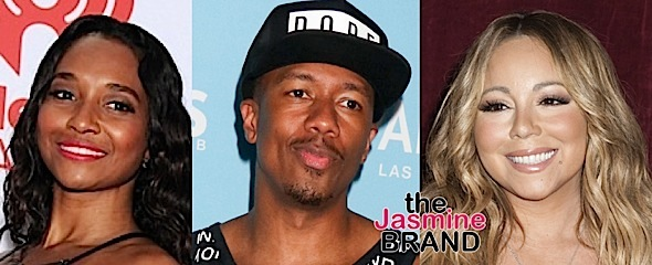 Nick Cannon Talks Mariah Carey Moving On + Why He's Not Ready to Date Chilli [VIDEO]