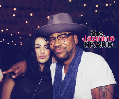 columbus short engaged Aida Abramyan