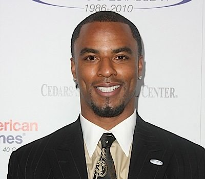 (EXCLUSIVE) Ex NFL Star Darren Sharper Pleads with Judge to Enter Drug Abuse Program While Serving 18 Years in Prison