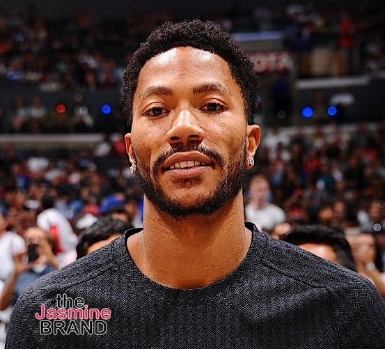 Detroit Pistons Sign Derrick Rose For Two-Year, $15 Million Deal
