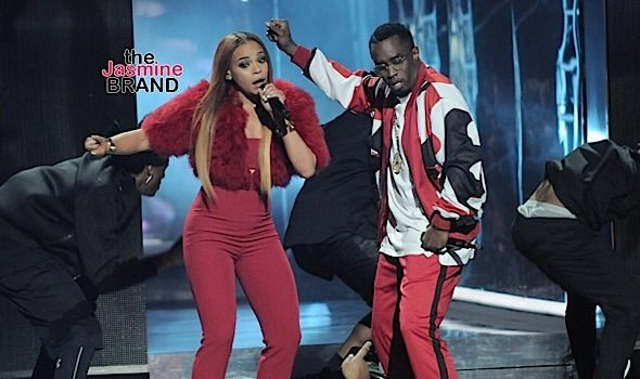 Faith Evans – Promoter Wants Singer Banned From Bad Boy Reunion Tour in ATL