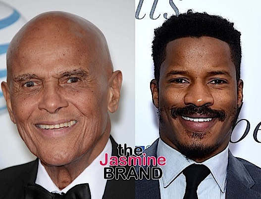 Harry Belafonte Defends Nate Parker: Why is this old rape case coming out now?