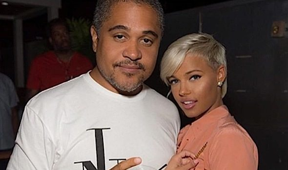Irv Gotti's Girlfriend Ashley Martelle Speaks Out, After X-Rated Oral Sex Video Leaks