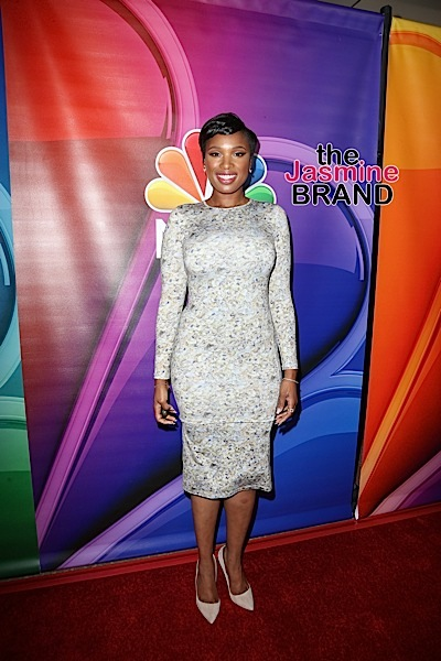 Jennifer Hudson Sued For Posting A Photographer's Picture Of Her On Instagram
