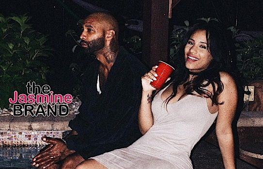 Joe Budden Dating Reality Star Cyn Santana? [VIDEO]