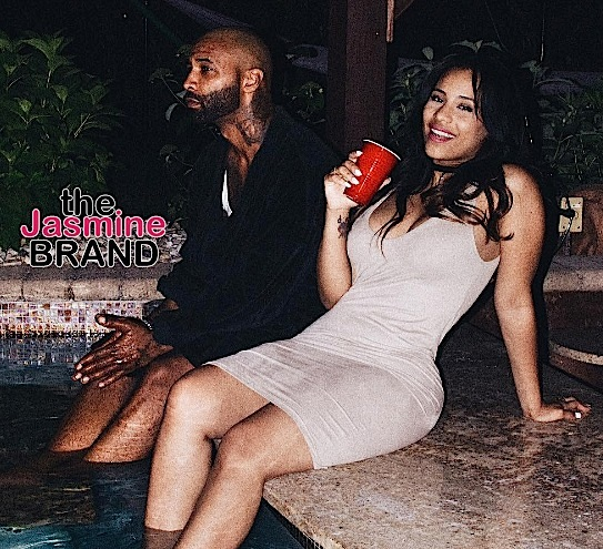 joe budden cyn santana the jasmine brand