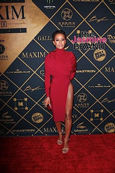 2016 Maxim Hot 100 Party - Arrivals
