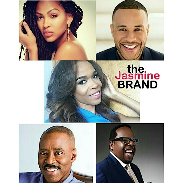 Cedric The Entertainer, Courtney B. Vance, Michelle Williams, DeVon Franklin, Meagan Good Franklin To Educate, Empower, and Inspire At The 2016 Merge Summit [News Release]