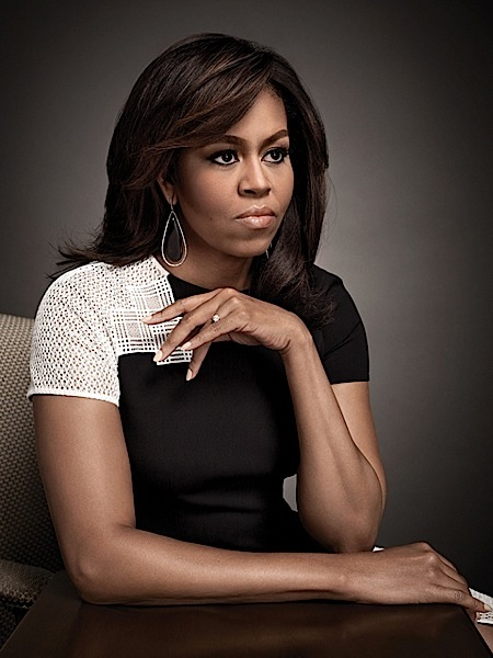 Michelle Obama Fans React To High Ticket Prices For Book Tour