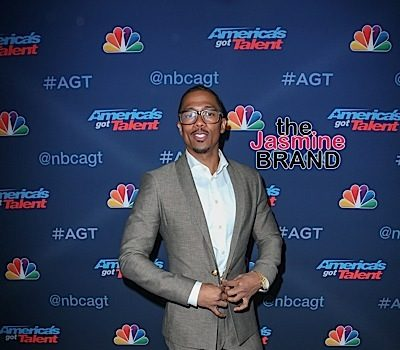 "Nick Cannon Made $4.5 Million Per Season At ""America's Got Talent""!"