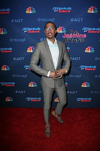 Nick Cannon Prepping Late Night TV Series